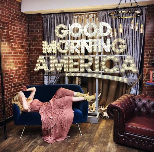Kylie in Amerika 03…