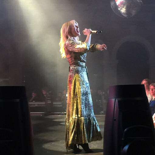 Kylie live 14 mei 2…
