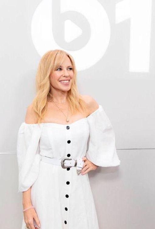 Kylie 17 mei 2018