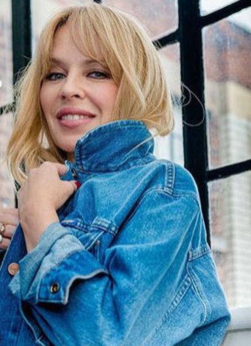 Kylie 26 mei 2018