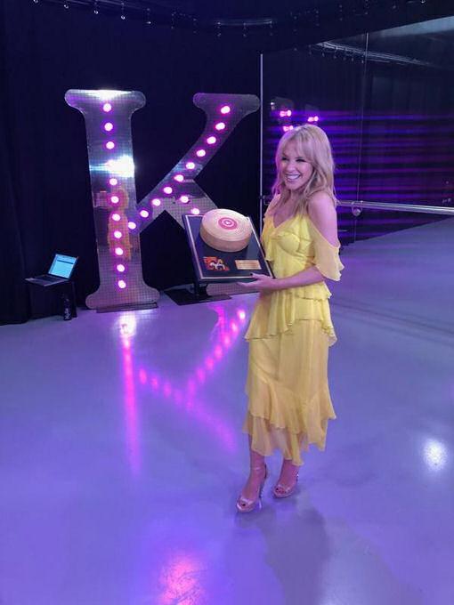 Kylie 23 juli 2018